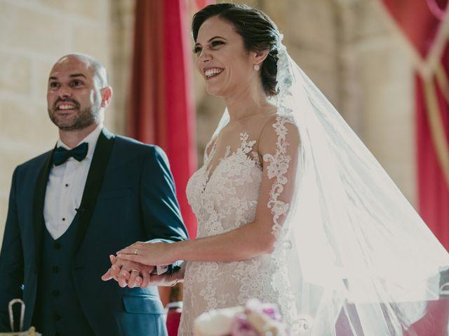 Il matrimonio di Massimiliano e Roberta a Maruggio, Taranto 20