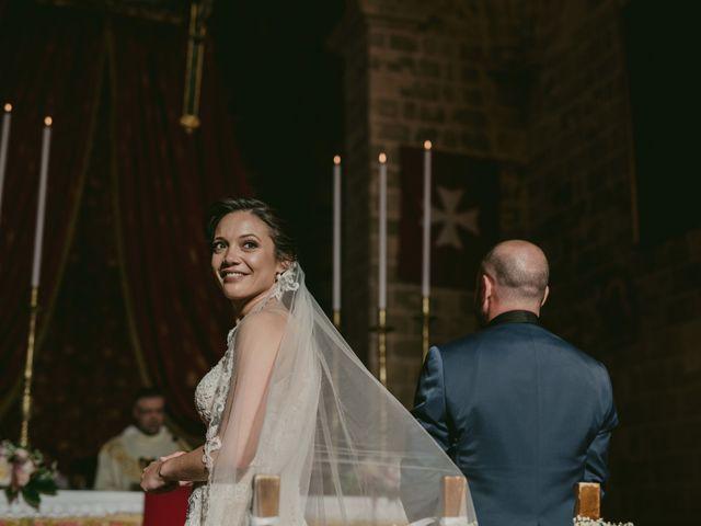 Il matrimonio di Massimiliano e Roberta a Maruggio, Taranto 21