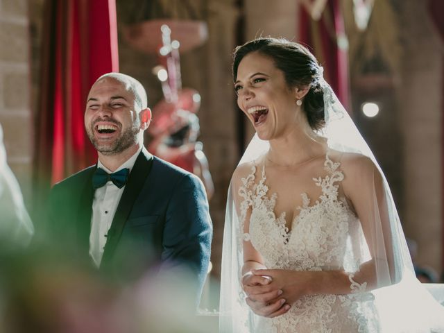Il matrimonio di Massimiliano e Roberta a Maruggio, Taranto 1