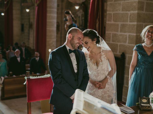 Il matrimonio di Massimiliano e Roberta a Maruggio, Taranto 23