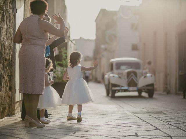 Il matrimonio di Massimiliano e Roberta a Maruggio, Taranto 27