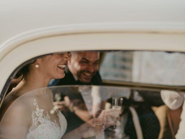 Il matrimonio di Massimiliano e Roberta a Maruggio, Taranto 2
