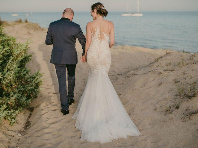 Il matrimonio di Massimiliano e Roberta a Maruggio, Taranto 31