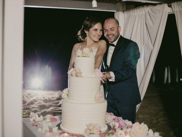 Il matrimonio di Massimiliano e Roberta a Maruggio, Taranto 41