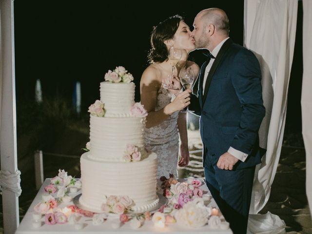 Il matrimonio di Massimiliano e Roberta a Maruggio, Taranto 42