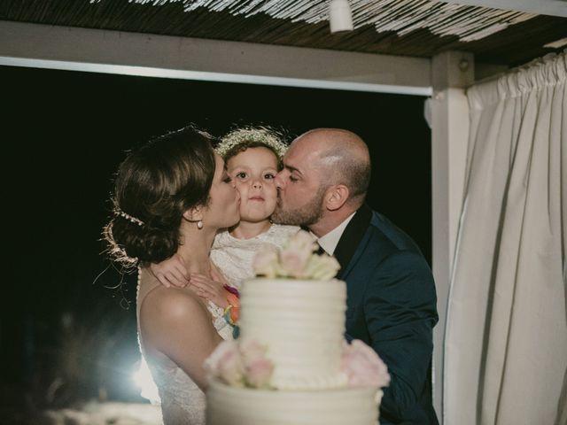 Il matrimonio di Massimiliano e Roberta a Maruggio, Taranto 43