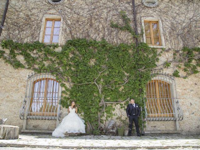Il matrimonio di Claudio e Simona a Crotone, Crotone 1