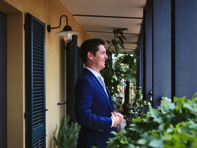 Il matrimonio di Alessandro e Camilla a Milano, Milano 11