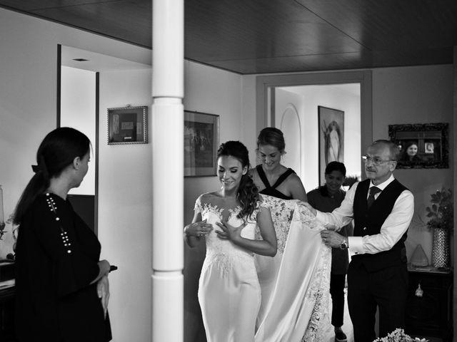 Il matrimonio di Alessandro e Camilla a Milano, Milano 21