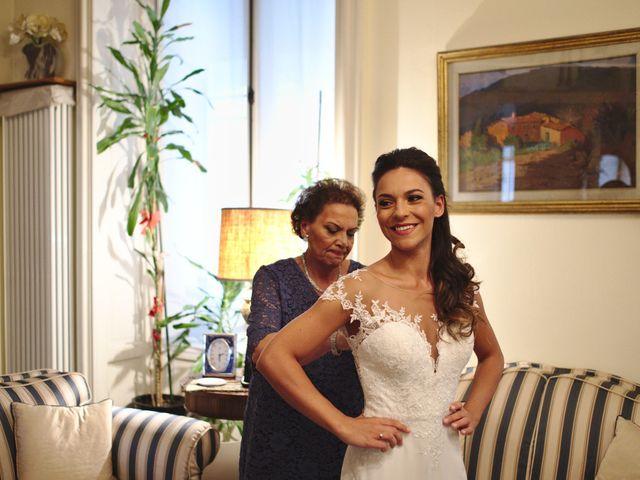 Il matrimonio di Alessandro e Camilla a Milano, Milano 22