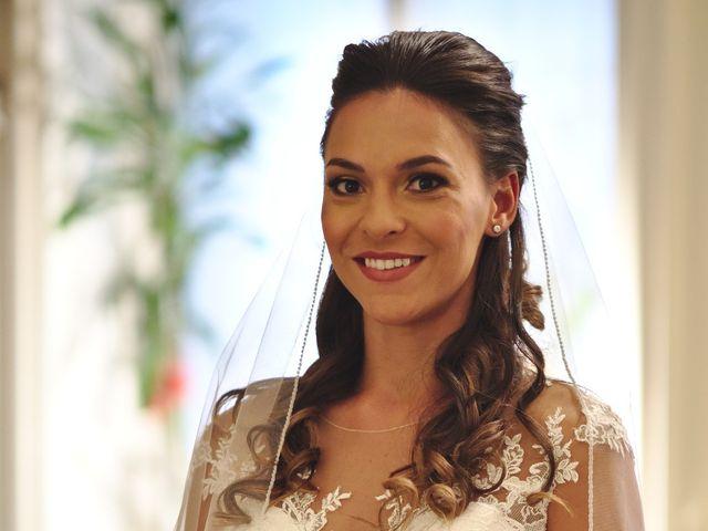 Il matrimonio di Alessandro e Camilla a Milano, Milano 28