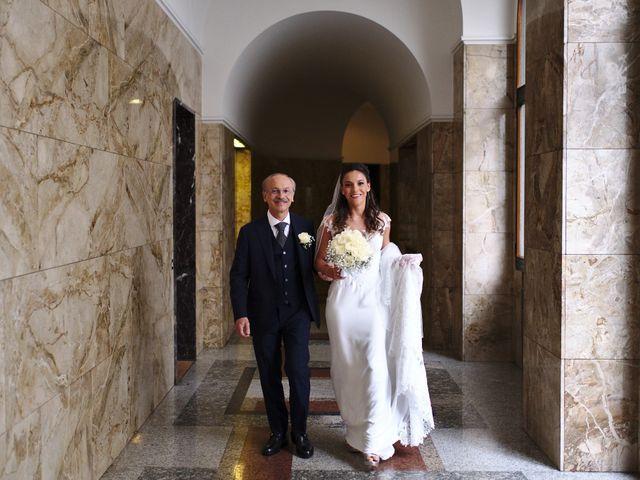 Il matrimonio di Alessandro e Camilla a Milano, Milano 29