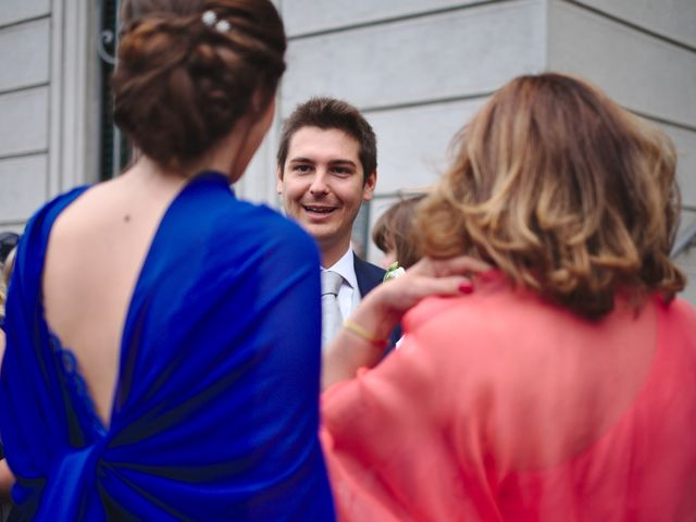 Il matrimonio di Alessandro e Camilla a Milano, Milano 30