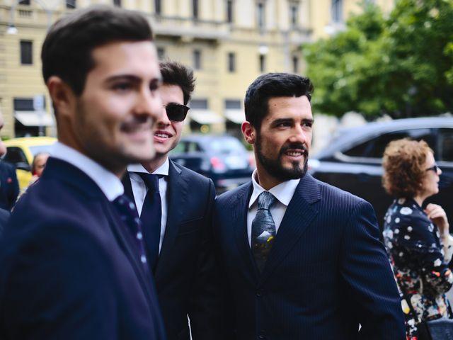 Il matrimonio di Alessandro e Camilla a Milano, Milano 32