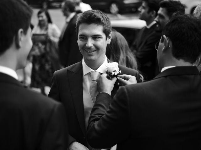 Il matrimonio di Alessandro e Camilla a Milano, Milano 34