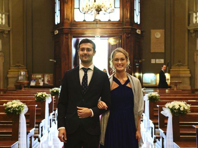 Il matrimonio di Alessandro e Camilla a Milano, Milano 36