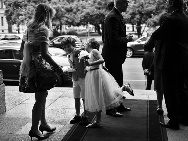 Il matrimonio di Alessandro e Camilla a Milano, Milano 38