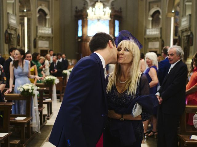 Il matrimonio di Alessandro e Camilla a Milano, Milano 40