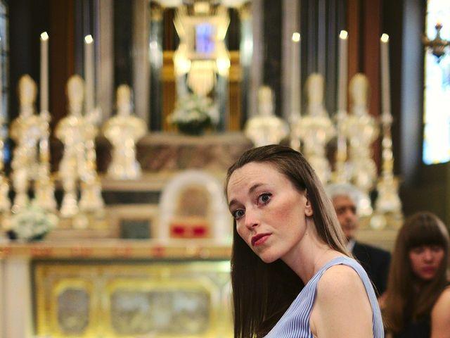 Il matrimonio di Alessandro e Camilla a Milano, Milano 41
