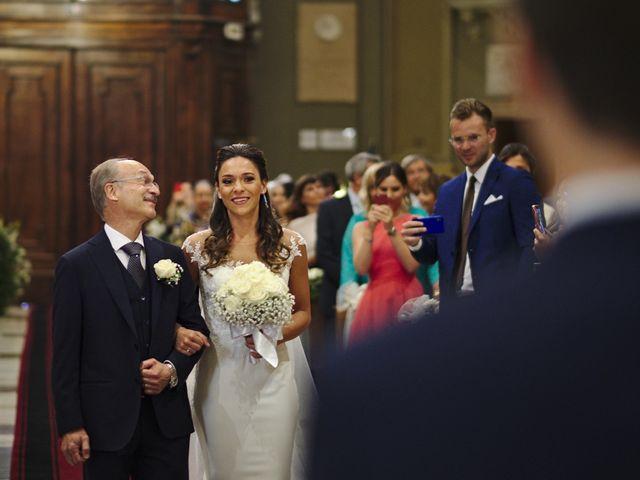 Il matrimonio di Alessandro e Camilla a Milano, Milano 44