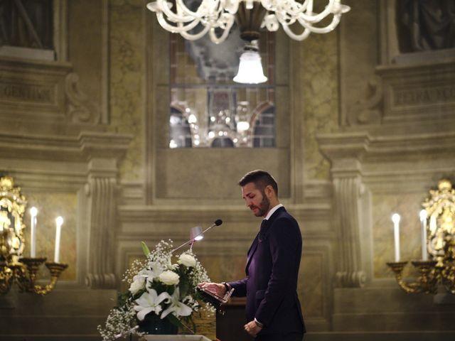 Il matrimonio di Alessandro e Camilla a Milano, Milano 45