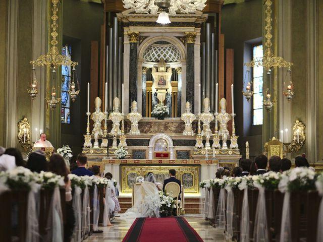Il matrimonio di Alessandro e Camilla a Milano, Milano 46