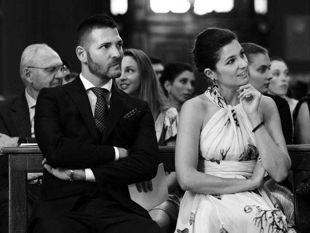 Il matrimonio di Alessandro e Camilla a Milano, Milano 49