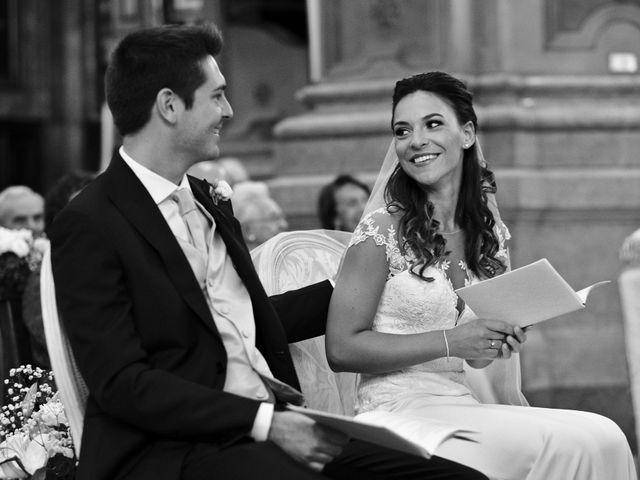 Il matrimonio di Alessandro e Camilla a Milano, Milano 50