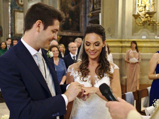 Il matrimonio di Alessandro e Camilla a Milano, Milano 51