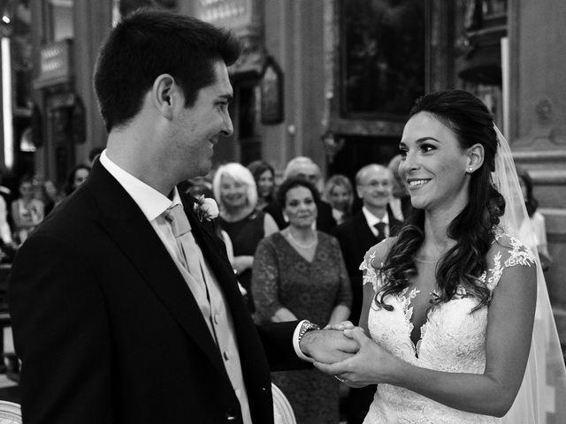 Il matrimonio di Alessandro e Camilla a Milano, Milano 52