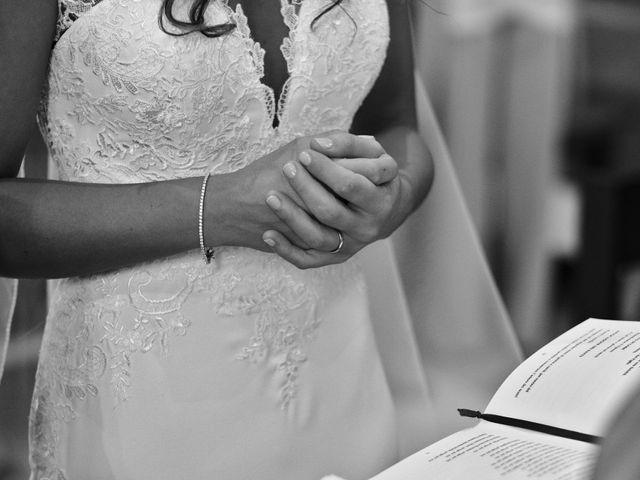 Il matrimonio di Alessandro e Camilla a Milano, Milano 53