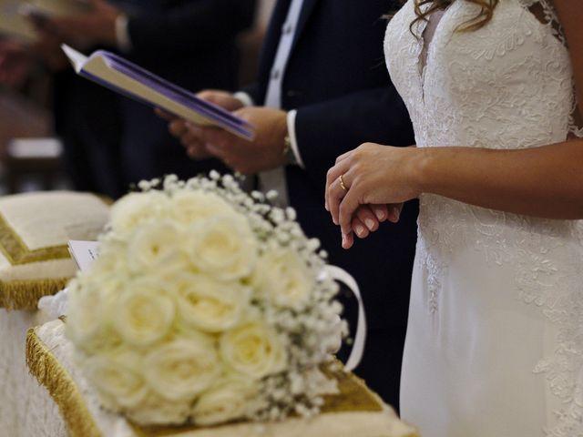 Il matrimonio di Alessandro e Camilla a Milano, Milano 55