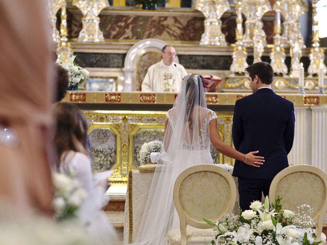 Il matrimonio di Alessandro e Camilla a Milano, Milano 56