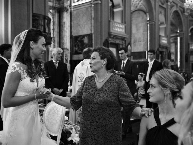 Il matrimonio di Alessandro e Camilla a Milano, Milano 57