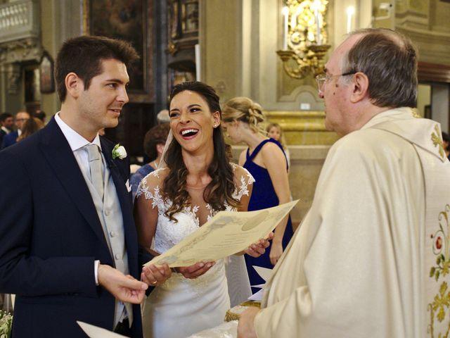 Il matrimonio di Alessandro e Camilla a Milano, Milano 58