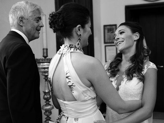 Il matrimonio di Alessandro e Camilla a Milano, Milano 60