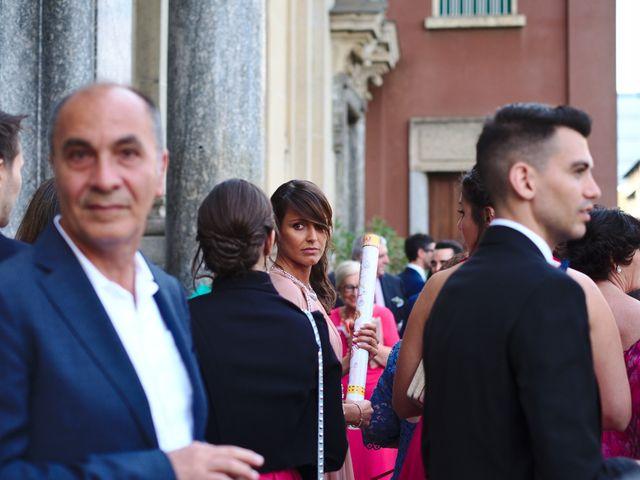 Il matrimonio di Alessandro e Camilla a Milano, Milano 62