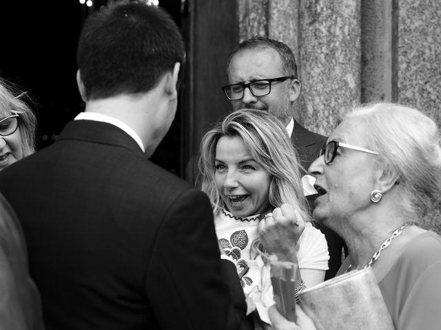 Il matrimonio di Alessandro e Camilla a Milano, Milano 71
