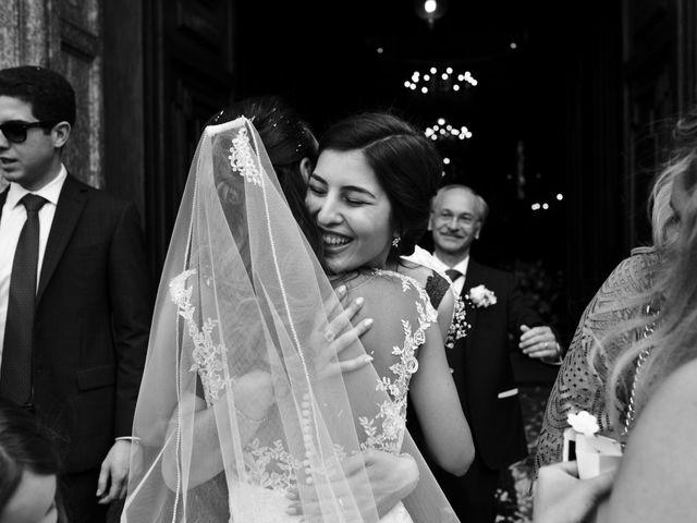 Il matrimonio di Alessandro e Camilla a Milano, Milano 72