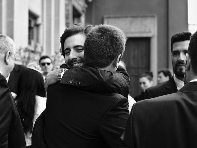 Il matrimonio di Alessandro e Camilla a Milano, Milano 73