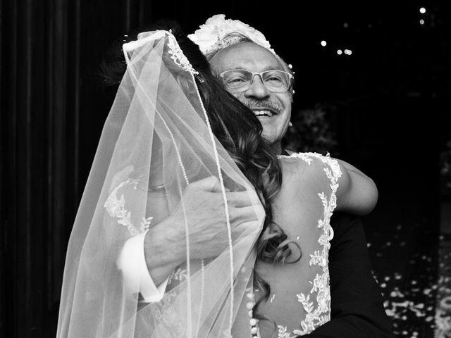 Il matrimonio di Alessandro e Camilla a Milano, Milano 74
