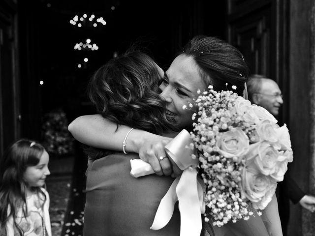 Il matrimonio di Alessandro e Camilla a Milano, Milano 76