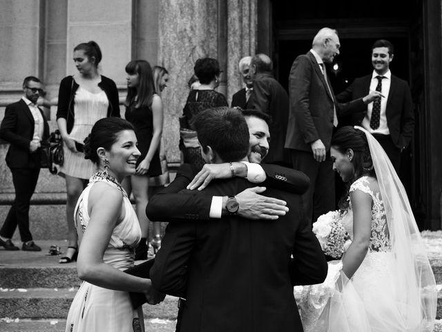 Il matrimonio di Alessandro e Camilla a Milano, Milano 81