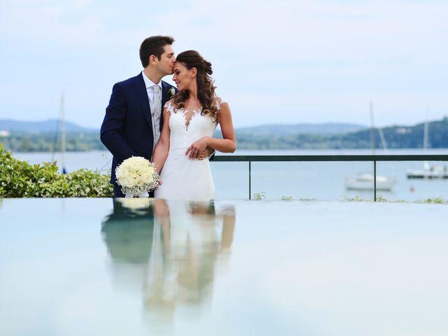 Il matrimonio di Alessandro e Camilla a Milano, Milano 82
