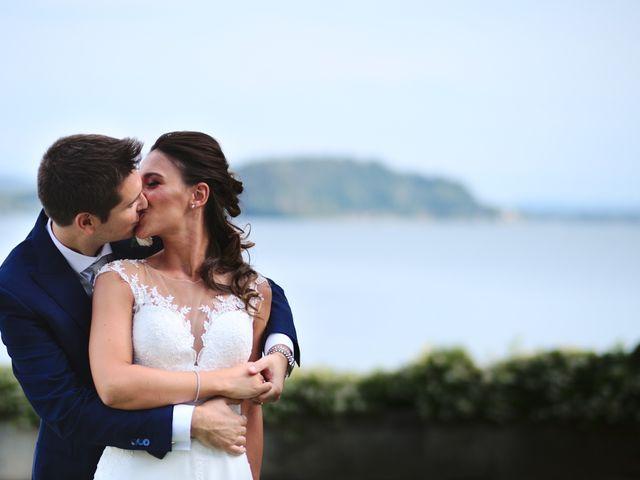 Il matrimonio di Alessandro e Camilla a Milano, Milano 86