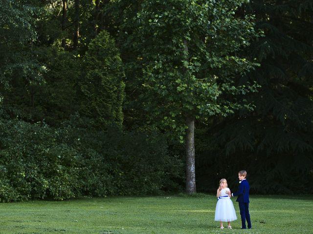 Il matrimonio di Alessandro e Camilla a Milano, Milano 99