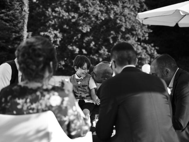 Il matrimonio di Alessandro e Camilla a Milano, Milano 101