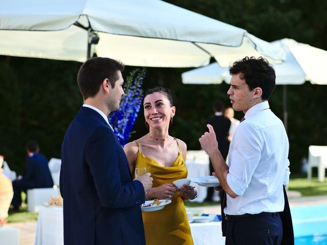 Il matrimonio di Alessandro e Camilla a Milano, Milano 103