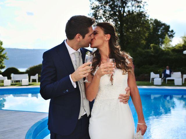 Il matrimonio di Alessandro e Camilla a Milano, Milano 108