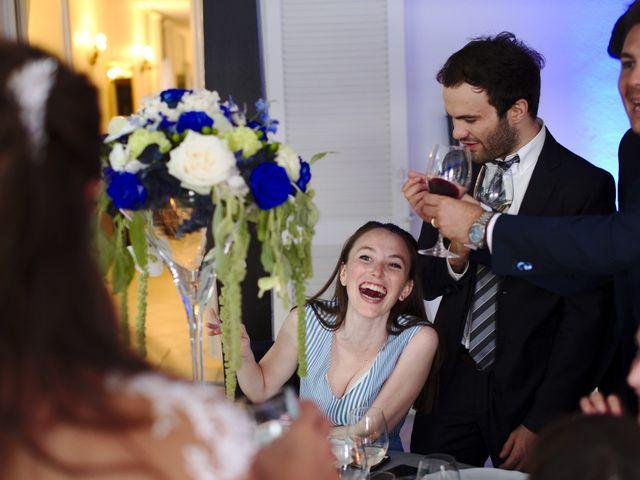Il matrimonio di Alessandro e Camilla a Milano, Milano 115